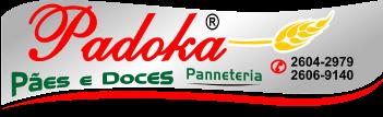 Padoka – Padaria | Panneteria | Café da Manha | Salão de Festas | na Mooca Logo